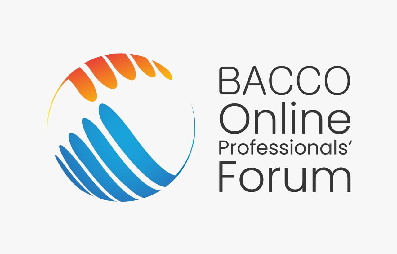 BACCO Online Professionals' Forum (BOPF)