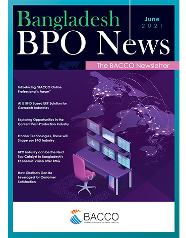 BACCO Newsletter 2021