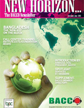 BACCO Newsletter 2015
