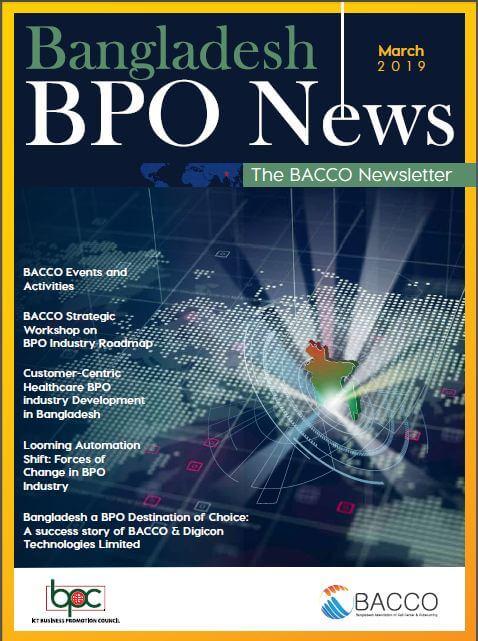 BACCO Newsletter 2019