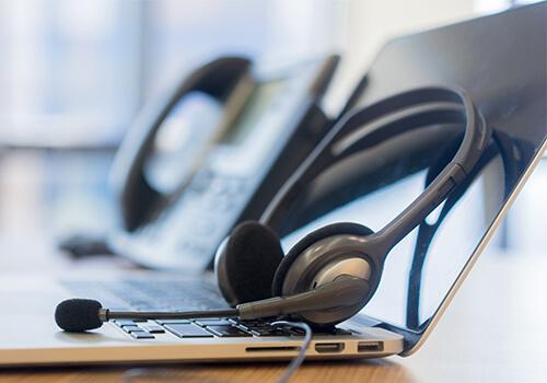 Professional Customer Service (PCS)
